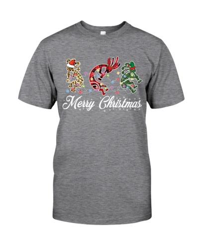 Merry Christmas Kokopelli