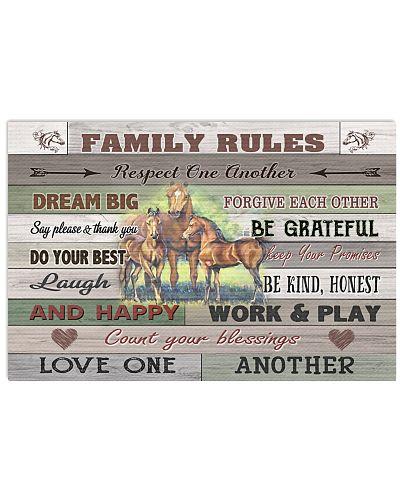 Family Rules V2
