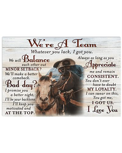 Country - We Are A Team V3