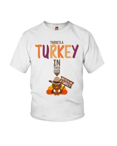 Thanksgiving Set - Kids Version