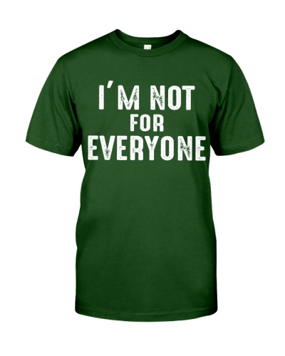 Country - CBO I'm Not- Shirt