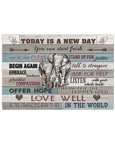 Today Is A New Day V2