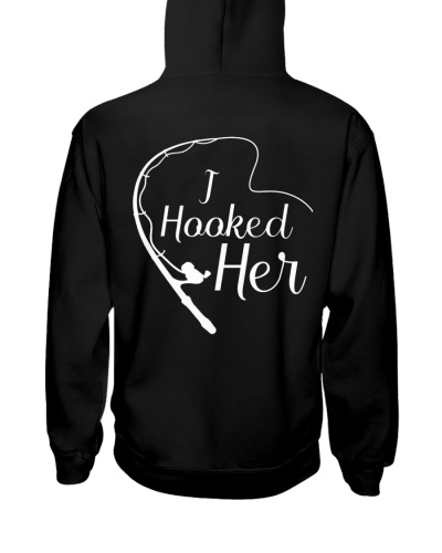 Men- I Hooked Her And He Caught Me-Couple