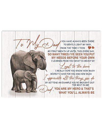 Elephant - You Are My Hero