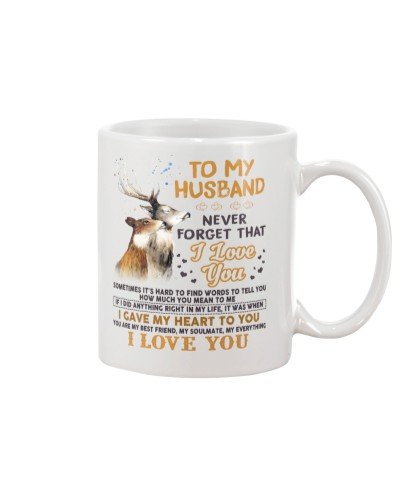 To My Husband- Never Forget That I Love You K3