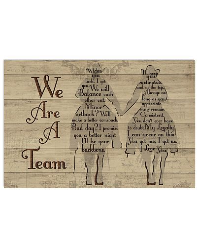Country - We Are A Team Ver2