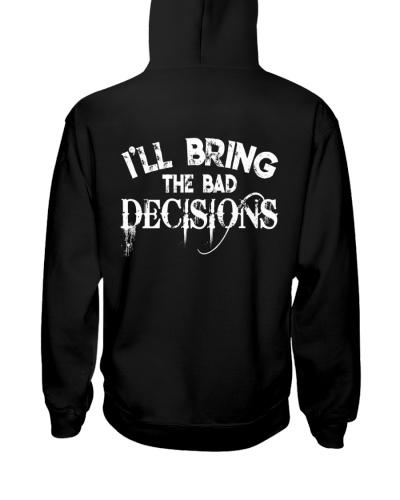 Bestie - I'll Bring The Bad Decisions