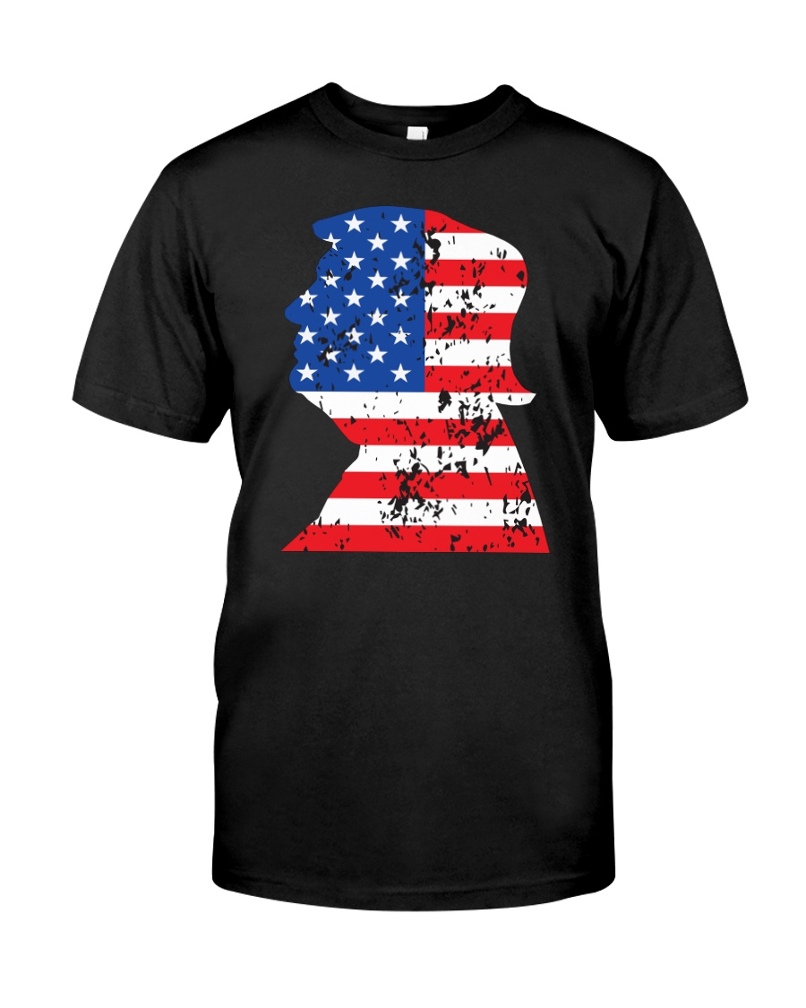 Trump is Our Preseident Classic T-Shirt