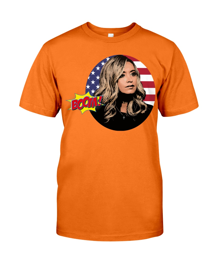 Boom Kayleigh Classic T-Shirt