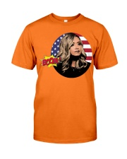 Boom Kayleigh Classic T-Shirt front
