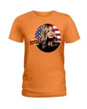 Boom Kayleigh Ladies T-Shirt thumbnail