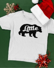 00x19 - Little Bear - I love mom Youth T-Shirt apparel-youth-tshirt-lifestyle-front-02