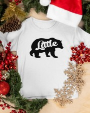 00x19 - Little Bear - I love mom Youth T-Shirt apparel-youth-tshirt-lifestyle-front-03
