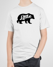 00x19 - Little Bear - I love mom Youth T-Shirt garment-youth-tshirt-front-lifestyle-01
