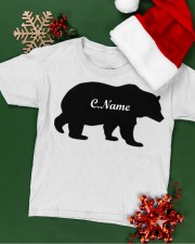 00x20 - Little Bear customize - I love mom Youth T-Shirt apparel-youth-tshirt-lifestyle-front-02