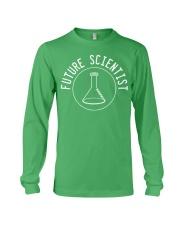 Science Long Sleeve Tee thumbnail