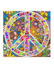 Peace and Love Cloth face mask aos-face-mask-coverlet-lifestyle-front-02