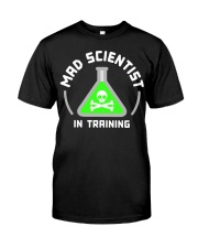 Science Classic T-Shirt front
