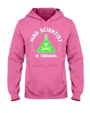 Science Hooded Sweatshirt thumbnail