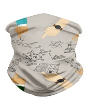 Science Neck Gaiter front