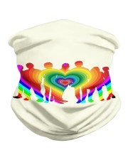 Be Different 27 Neck Gaiter front