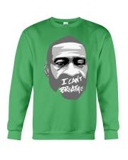 I CANT BREATHE Crewneck Sweatshirt thumbnail