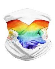Be Different 1 Neck Gaiter front
