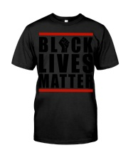 BLACK LIVES MATTER Classic T-Shirt tile
