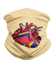 Be Different B7 Neck Gaiter front
