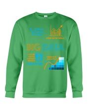 Science Crewneck Sweatshirt thumbnail