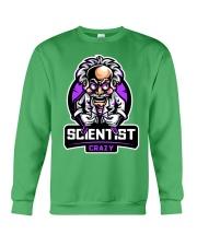 SCIENTIST Crewneck Sweatshirt thumbnail