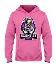 SCIENTIST Hooded Sweatshirt thumbnail