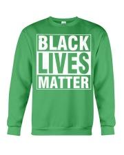 Human Rights Crewneck Sweatshirt thumbnail