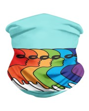 Be Different B13 Neck Gaiter front