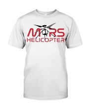 Mars Helicopter Classic T-Shirt front