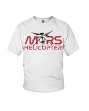 Mars Helicopter Youth T-Shirt thumbnail