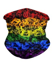 Be Different 44 Neck Gaiter front