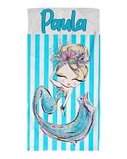 Paula Beach Towel front