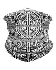 Polynesian Neck Gaiter front