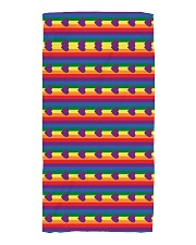 Love Is Love Beach Towel front