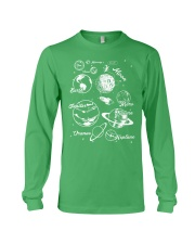 Science Long Sleeve Tee thumbnail