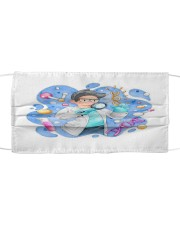 Science  30 Cloth face mask front