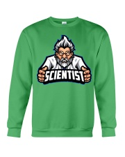 Science Crewneck Sweatshirt thumbnail