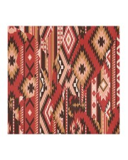 Native Americans Cloth face mask aos-face-mask-coverlet-lifestyle-front-02