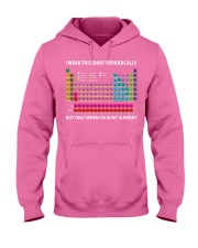 Science Hooded Sweatshirt tile