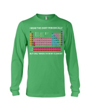 Science Long Sleeve Tee tile