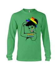 Be Different Long Sleeve Tee thumbnail