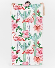 Flamingo Beach Towel aos-tc-beach-towels-lifestyle-front-05