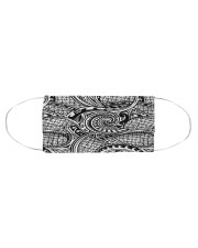Polynesian Cloth face mask aos-face-mask-coverlet-lifestyle-front-01