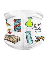 Science Neck Gaiter back
